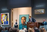$38.6 Million Bacon Leads $310 Million Sotheby's Sale of Post-war and Contemporary Art