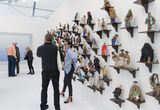 What Sold at Frieze New York