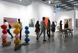 How Major Galleries Have Revamped Their Art Fair Strategies