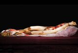 The Romantic, Macabre History of the Anatomical Venus