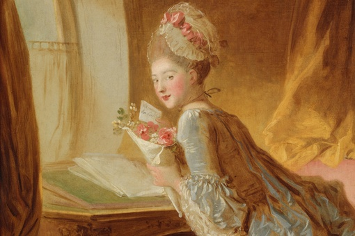 Lessons in Seduction from Rococo France