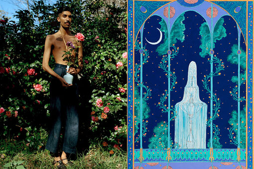 10 Gen Z Artists around the World Offer a Look inside Their Art Practices