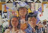 16 Rising Artists of the Asian Diaspora