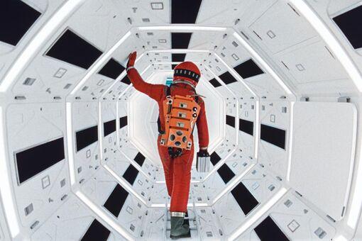 Stanley Kubrick's Meticulous Set Designs Made His Films Strikingly Eerie