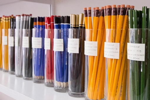 The Best Pencils for Drawing