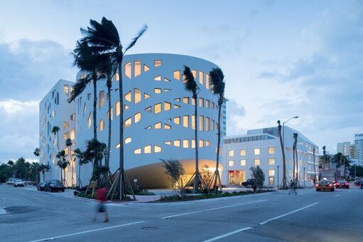 OMA and Alan Faena Are Reshaping Miami with a New Kind of Art Space