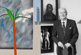 The CIA Agent Who Became a Visionary Art Collector