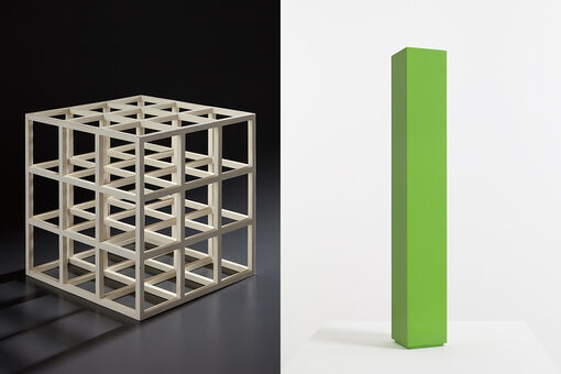 What Makes a Minimalist Sculpture Good?