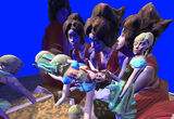 The Brilliantly Disturbing Future of Virtual Reality Is on View in Venice