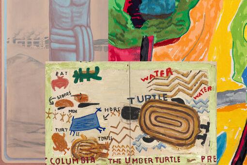 Artsy Insider: Frieze Week's Breakout Artists