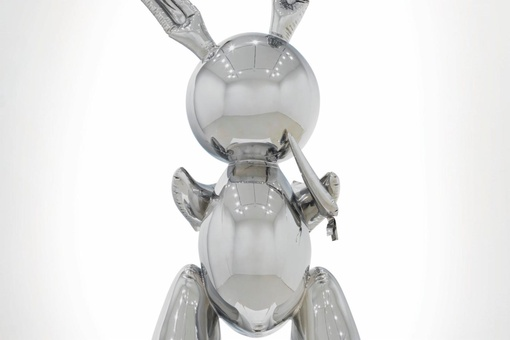 Jeff Koons Reclaims the Throne as World's Most Expensive Living Artist