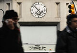 A Banksy Appears on a Building Overnight. Who Gets to Cash In?