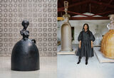 The Market for Simone Leigh's Powerful Sculptures Is Poised to Keep Rising
