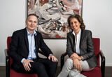 Christie's Head of Contemporary Art's Departure to Become a Dealer Demonstrates Art Market Shift