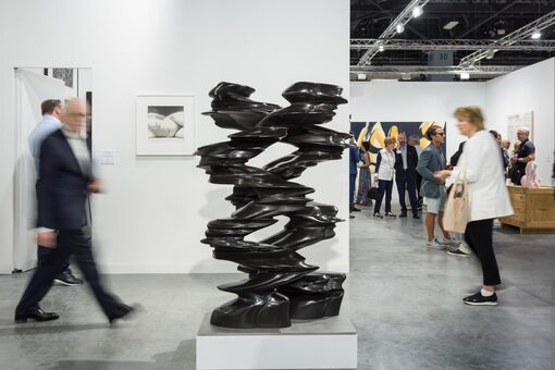 The Latest from Art Basel in Miami Beach