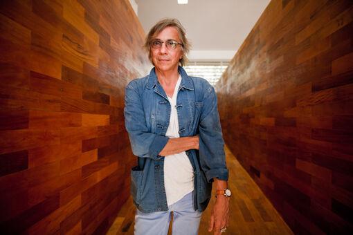 Tunga, Beloved Brazilian Artist, Dead at 64