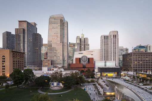 An Insider's Guide to Navigating the San Francisco Art Scene