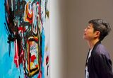 $110 Million Basquiat Unseats Warhol as America's Most Expensive Artist at Sotheby's Sale
