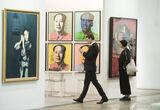 What Sold at Art Basel in Hong Kong