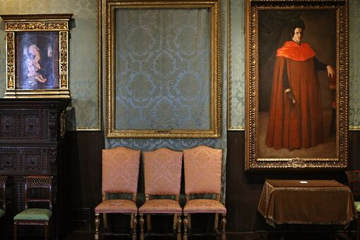 Why Stealing Art Is a Terrible Idea