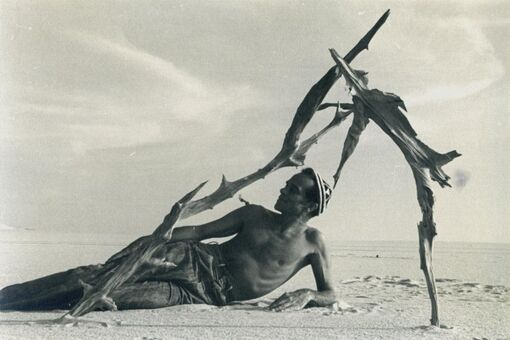 PaJaMa's Erotic Beach Photographs Capture Bohemian Life in the 1930s