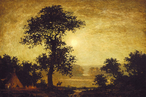 Why the Hazy, Luminous Landscapes of Tonalism Resonate Today