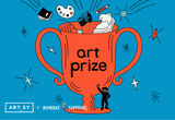 What's the Path to Winning an Art Prize?