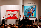 Buying Art at Auction