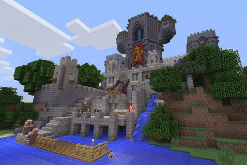 Playing Minecraft May Give You a Creative Boost