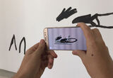 Street Artist Escif Is Using Augmented Reality to Challenge the Boundaries of Graffiti