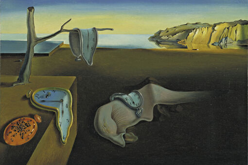 What You Need to Know about Salvador Dalí