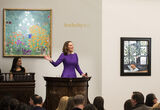 London Sales Suggest Strong Rebound for Art Market