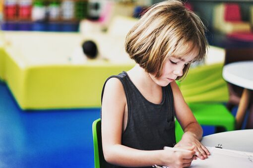 What You Learned in Kindergarten Can Still Boost Your Creativity