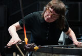 "Meet Deborah Czeresko, the Glass Artist Who Won Netflix's ""Blown Away"""