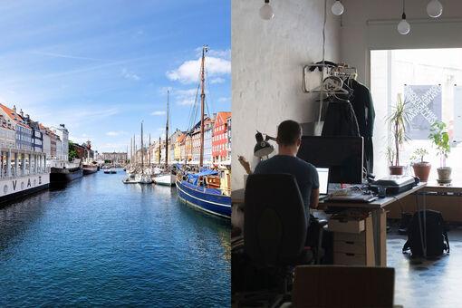 This New Website Helps Artists Swap Studios across the World