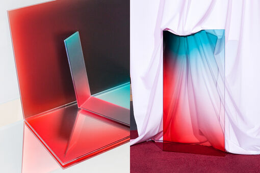 Designer Germans Ermičs Reimagines What Glass Can Be