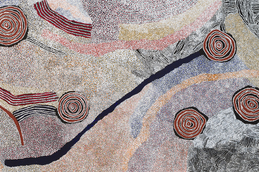 What's Driving the Rise of the Aboriginal Art Market in the U.S.