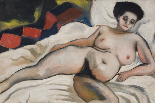 The Pioneering Women Who Championed Sexually Explicit Art