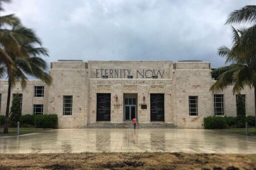 Miami Artists and Museums Brace for Hurricane Irma