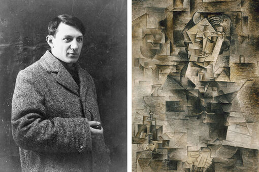 When Picasso Almost Invented Abstract Painting