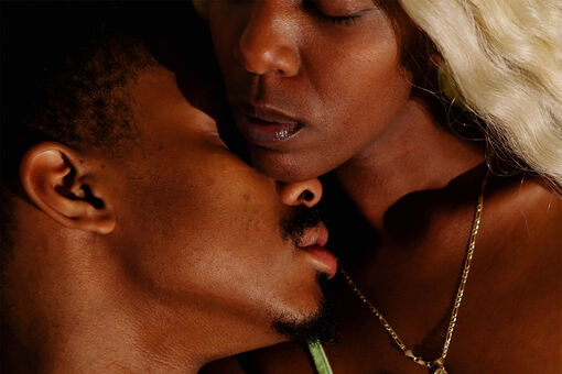 Kennedi Carter Captures Expressions of Black Love in Tender Photographs
