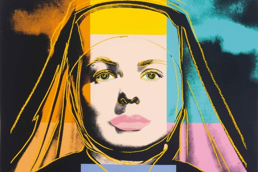 How Nuns Have Shaped the Course of Art History
