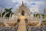 In Thailand, a Buddhist Artist Is Building the Bizarre Temple of His Dreams