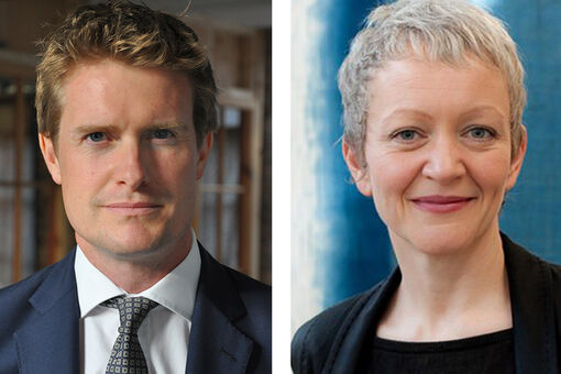 Two Very Different Appointments That Will Reshape the London Art World