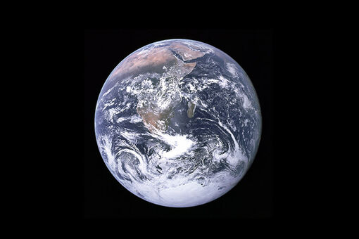 We Only Had One Photograph of the Entire Earth—until Three Years Ago