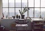 Two Artists Created the Airbnb for Renting Studio Space