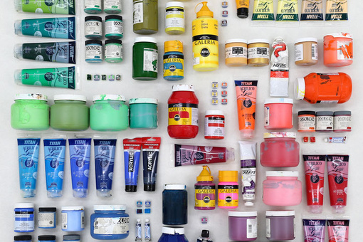 How to Declutter Your Studio for Maximum Creativity, According to Marie Kondo