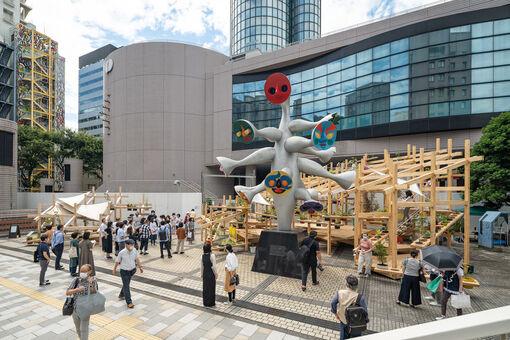 8 Tastemaking Tokyo Galleries to Know