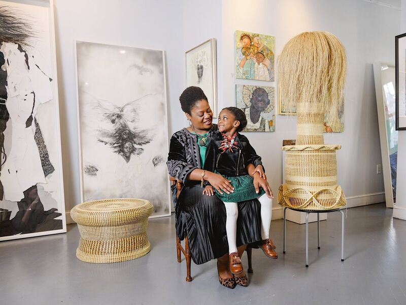 Black Owned Galleries To Support In The United States Artsy