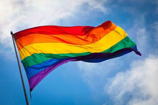 How the Rainbow Flag Became a Universal Symbol of Gay Rights